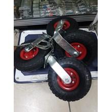 Roda gerobak Uk 10inch