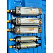 Air Cylinder FVBC 32 x 100-S EMC