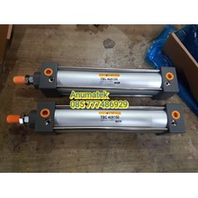 Air Cylinder TBC SC 40 x 150