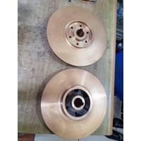 Impeller Pompa Ebara 80 x 65 FSJA