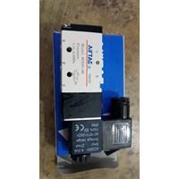 Solenoid Valve 4V210-08 220V airtac