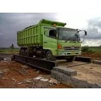 Timbangan Truckscale  Murah 5