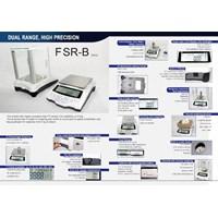 Distributor Timbangan Fujitsu  Fsr - B [ Japan ]  3