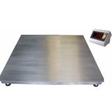 Stainlees steel scales
