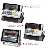 Distributor Timbangan cas CI200 3