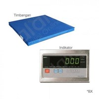 Scales floor RHINO BX1