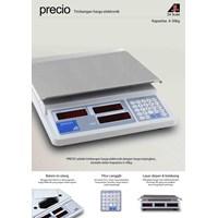 Scales precio