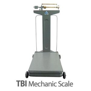 The Scales Of Tbi