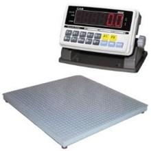 Floor scales CAS CI 200A