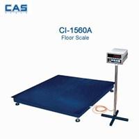 Timbangan Lantai CAS 1560a