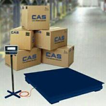 Timbangan Lantai CAS HD - I