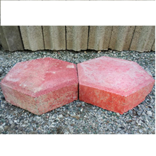 Paving Block Segi Six
