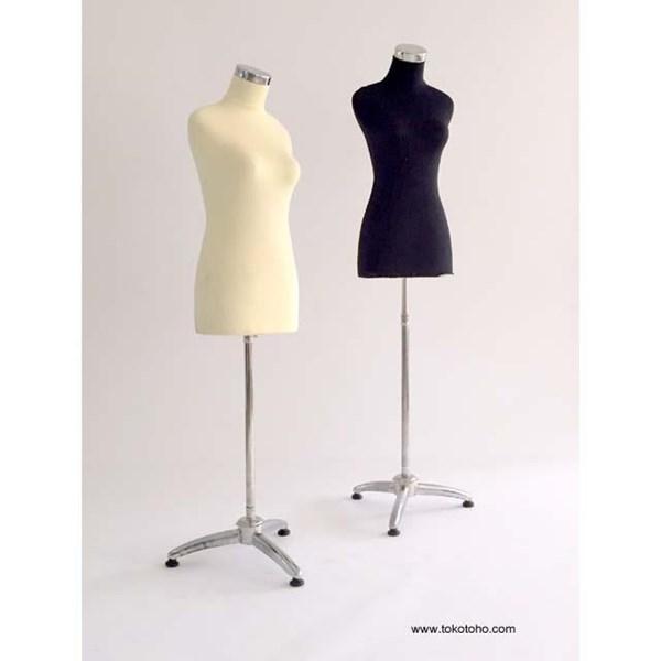 Manekin Dress Making Kain Wanita