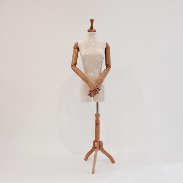 Manekin Dress Making Wanita Tangan