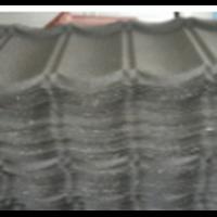 Genteng Metal Stone Chip 1 x 5