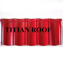 Metal Roof Color 1 x 5