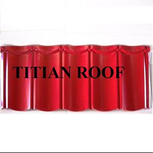 Metal Roof Color 1 x 5