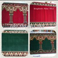 Jual Karpet Masjid Kingdom