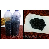 BIJI PLASTIK Hitam HDPE 1
