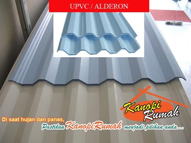 Sell Alderon Pvc Polyvinyl Roof From Indonesia By Pt