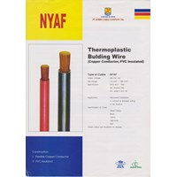 Cable Wire NYAF