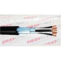 Kabel Instrument CU/PE/ISCR/OSCR/PVC FR