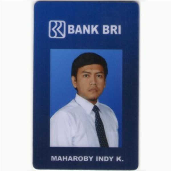Desain Organisasi Perusahaan Jasa: Jasa KARTU ID / ID CARD Oleh Rumahkartu.Net (CV. Yeyen Batoro