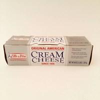 bahan kue Cream Cheese Elle&Vire 1.36kg