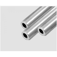 Pipa Stainless HARD CHROME PLATED HOLLOW BAR