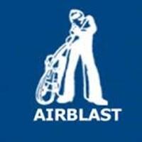 Alat blasting painting air blast