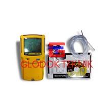 Detektor Gas Alert Max XT II