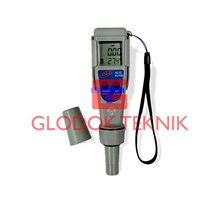 Adwa AD32 TDS Temperature and Conductivity Meter