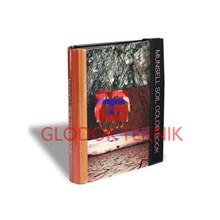 Munsell Soil Color Book-Buku Warna Tanah