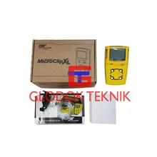Detektor Gas Microclip Xl