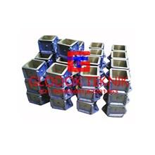 Concrete Cube Mold- Harga Cetakan Kubus Beton