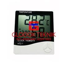 digital thermo hygrometer htc-1