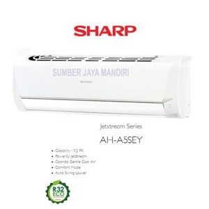 Jual AC AIR CONDITIONER AC Sharp 05 PK Type 05 SEY Freon