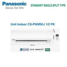 AC Air Conditioner AC Split Panasonic Standar 0.5P