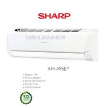AC AIR CONDITIONER AC Sharp 1 PK Type 09 SEY Freon R 32 RP. 2.850.000 * BISA HUTANG DAN CICILAN 0%