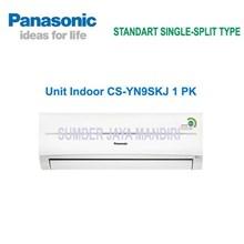 AC AIR CONDITIONER AC PANASONIC 1PK YN 09 SKJ FREO