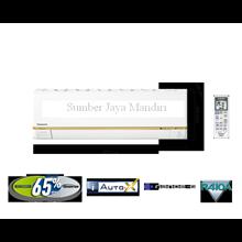 AC AIR CONDITIONER AC PANASONIC INVERTER 1PK S10RK