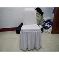 Jual cover chair sarung kursi chitose  2