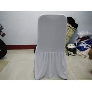 cover chair sarung kursi chitose