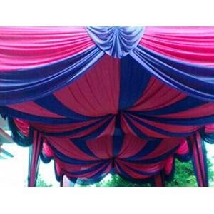 Tenda pesta plafon balon