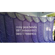 beground dinding tenda pesta 1