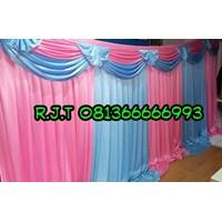 Jual Background Dinding Tenda Pesta 2