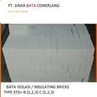 Insulating Bricks 1