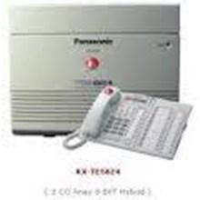 PABX PANASONIC KX-TES824