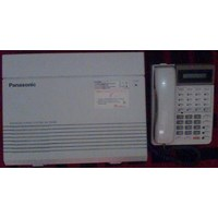 PABX PANASONIC KX-TA308