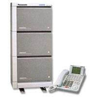 PABX PANASONIC KX-TD500